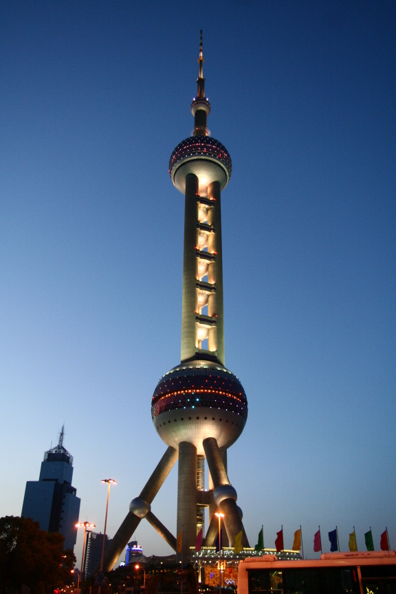 Peral Tower