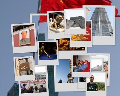 Le voyage en Chine de mai 2008 – partie 2