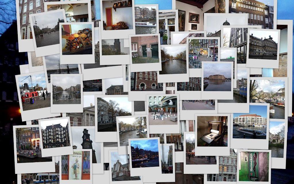 Petit week-end à Amsterdam
