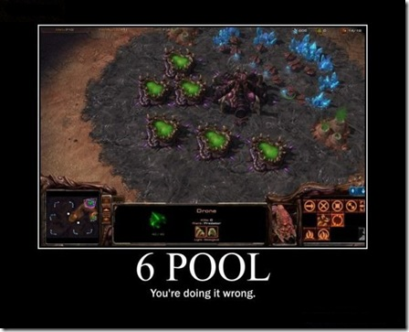 6 pool