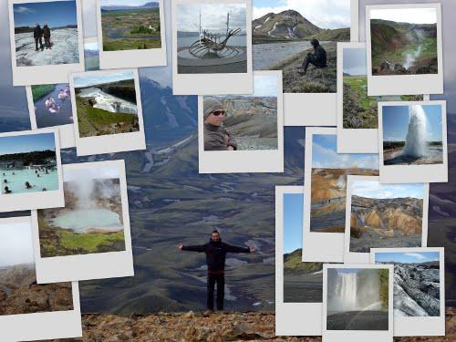 Le voyage en Islande de juin 2011