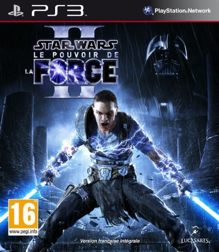 Star Wars : The Force Unleashed 2 @ Playstation 3