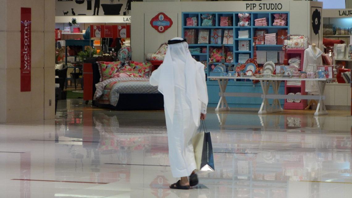 2 jours à Dubaï – 6 et 7 février 2013