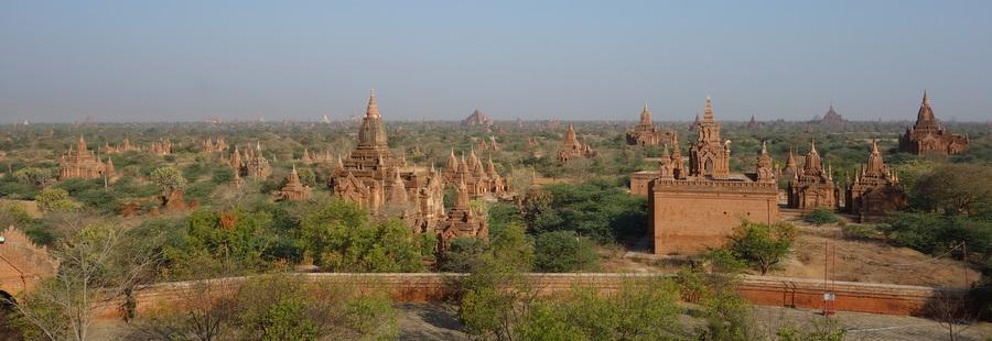 Bagan – 20 février 2013