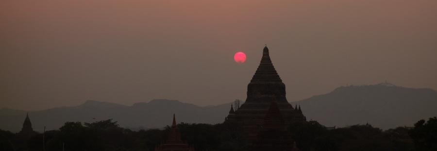Bagan – 21 février 2013