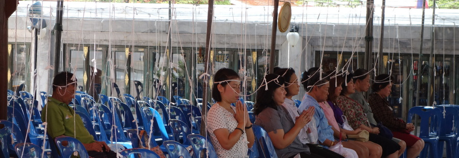 Bangkok – 5 et 6 mars 2013