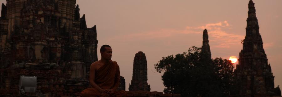 Ayutthaya – 9 mars 2013