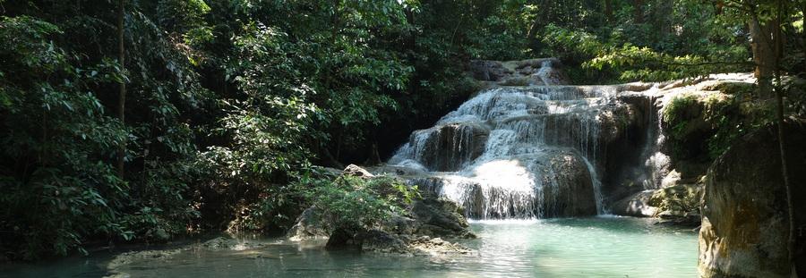 Kanchanaburi – du 10 au 12 mars 2013