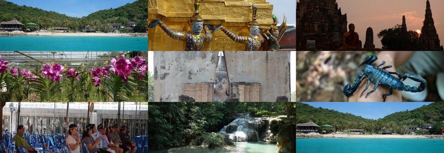 Fin du séjour en Thaïlande – 26 mars 2013
