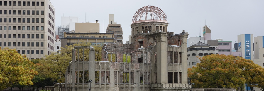 Hiroshima – 6 et 7 avril 2013