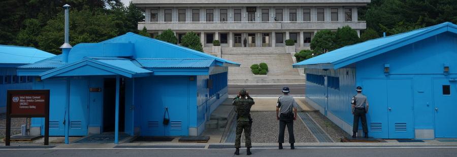 Séoul – 19 au 23 juin 2013