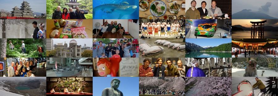 Fin du séjour au Japon – 19 juin 2013
