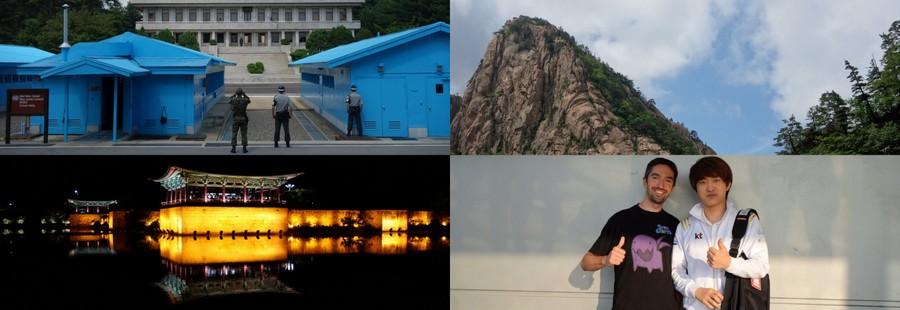 Fin du séjour en Corée du Sud – 3 juillet 2013