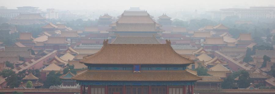 Beijing – 8 et 9 septembre 2013