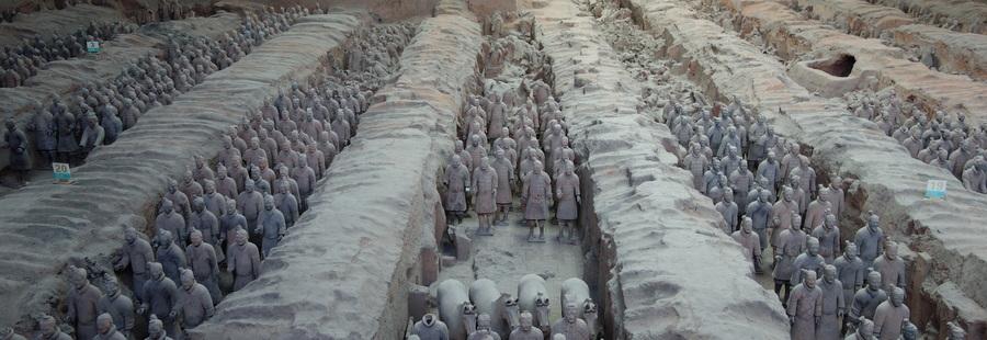 Xi'an – 13 septembre 2013