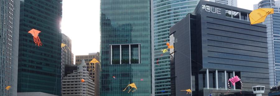 Singapour – 01 septembre 2013