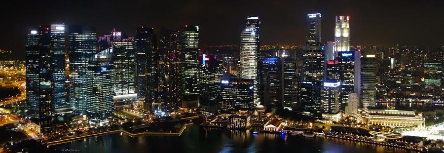 Singapour – 03 septembre 2013