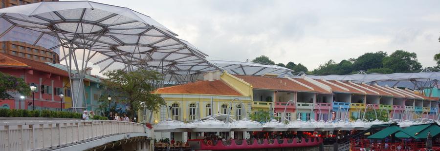 Singapour – 04 et 05 septembre 2013