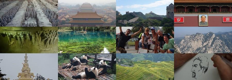 Fin du séjour en Chine – 30 septembre 2013