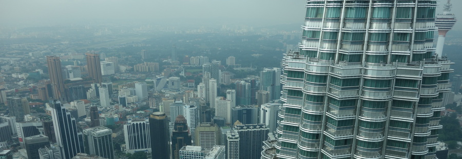 Kuala Lumpur – 15 et 16 octobre 2013