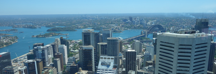 Sydney – 6 novembre 2013