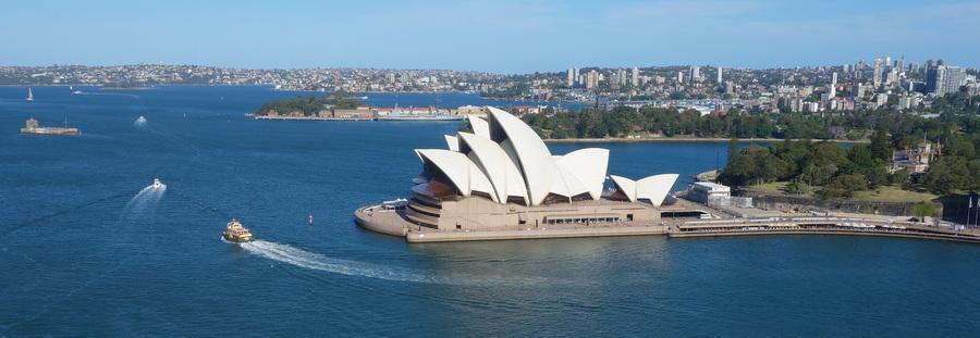 Sydney – 4 et 5 novembre 2013