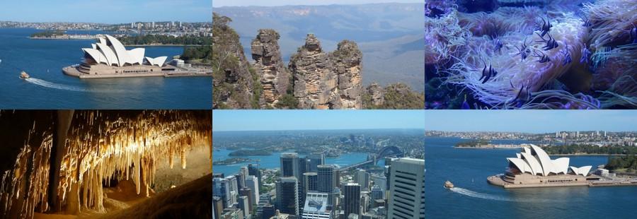 Fin du séjour en Australie – 12 novembre 2013