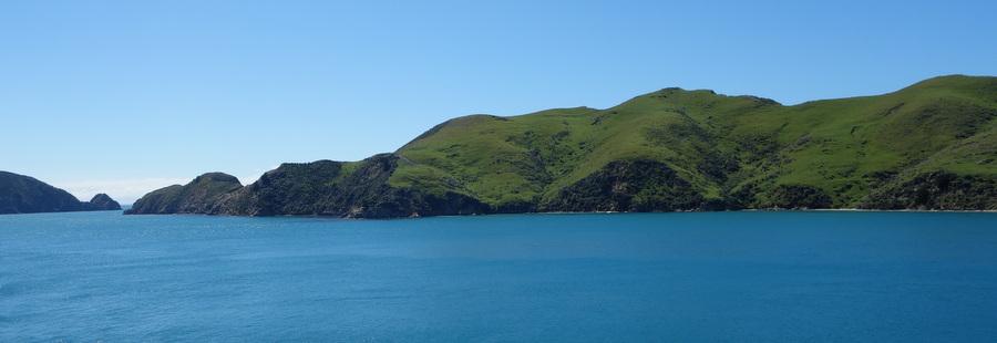 De Tongariro à Wellington – 20 novembre 2013