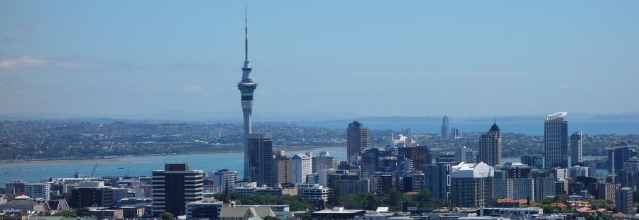 Auckland – 12 au 15 décembre 2013