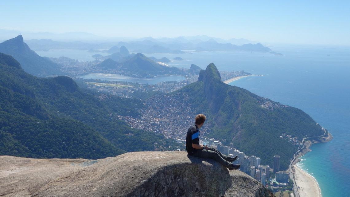 Rio de Janeiro – 12 au 24 mars 2014