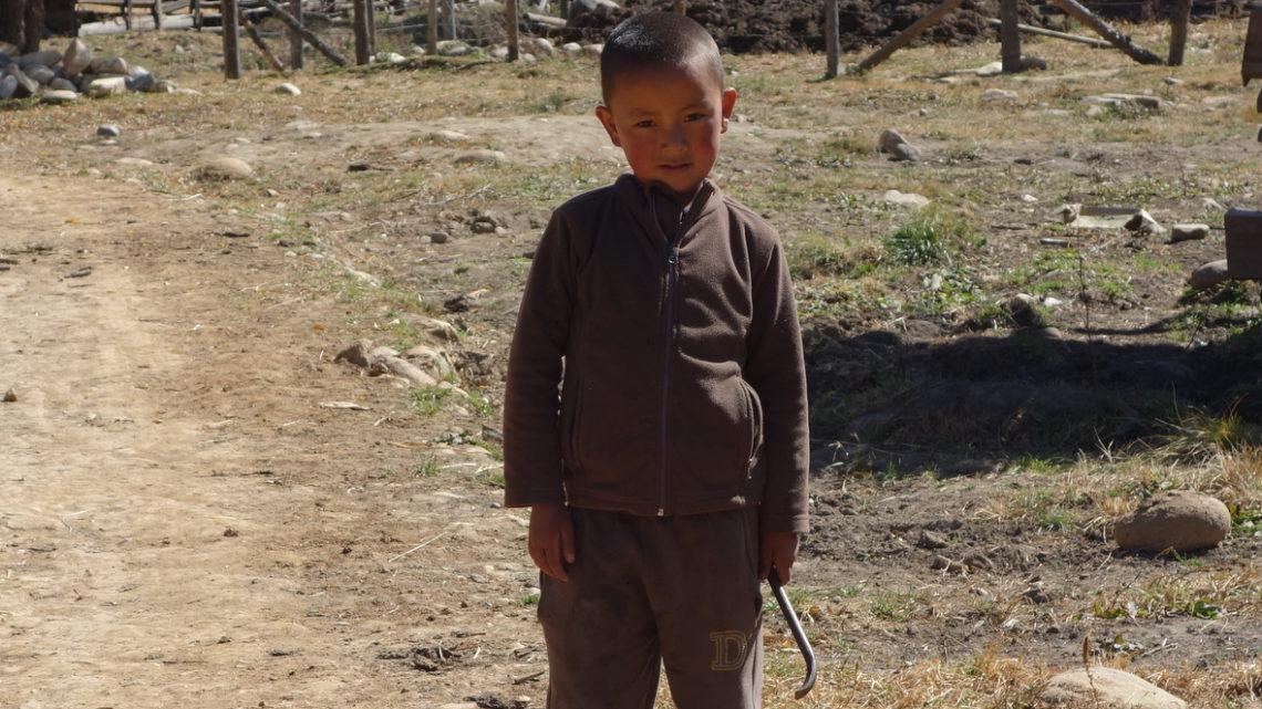 Bumthang – 09 novembre 2014