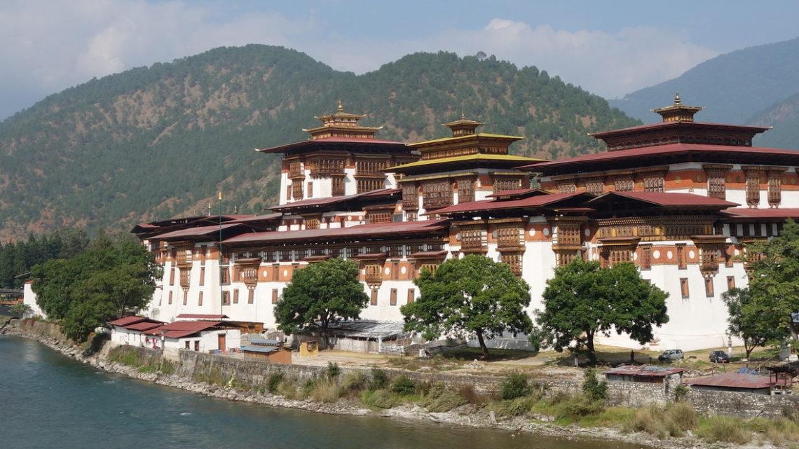 Punakha – 13 novembre 2014