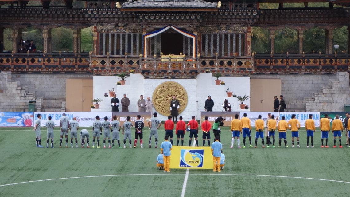 De Punakha à Timphu – 14 et 15 novembre 2014