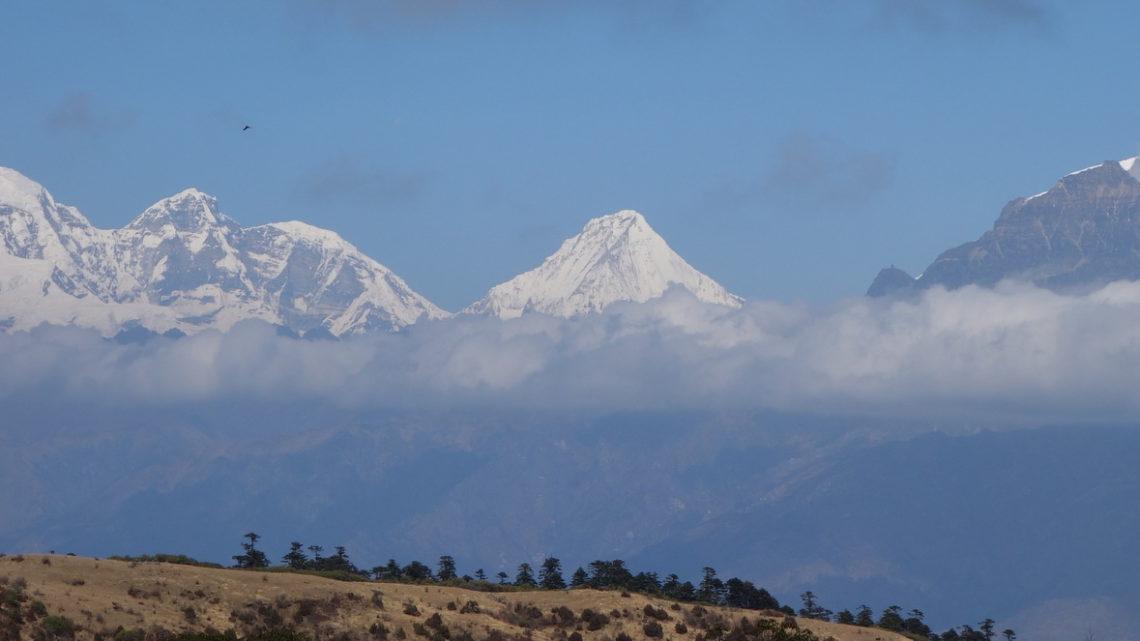 De Timphu à Paro via Haa – 17 et 18 novembre 2014