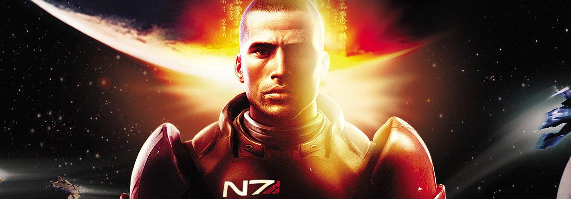 Mass Effect @ PC