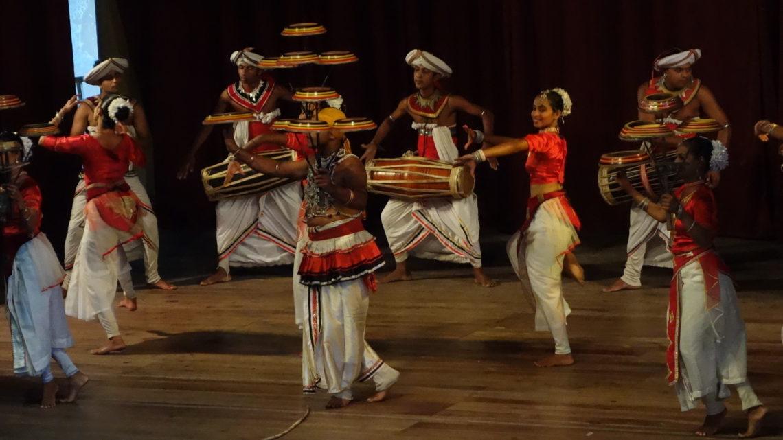 De Colombo à Kandy – 19 février 2016