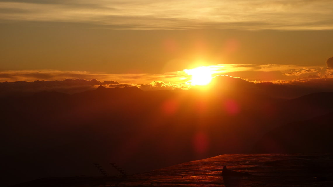 De Kandy à Adam's Peak – 29 février et 1er mars 2016
