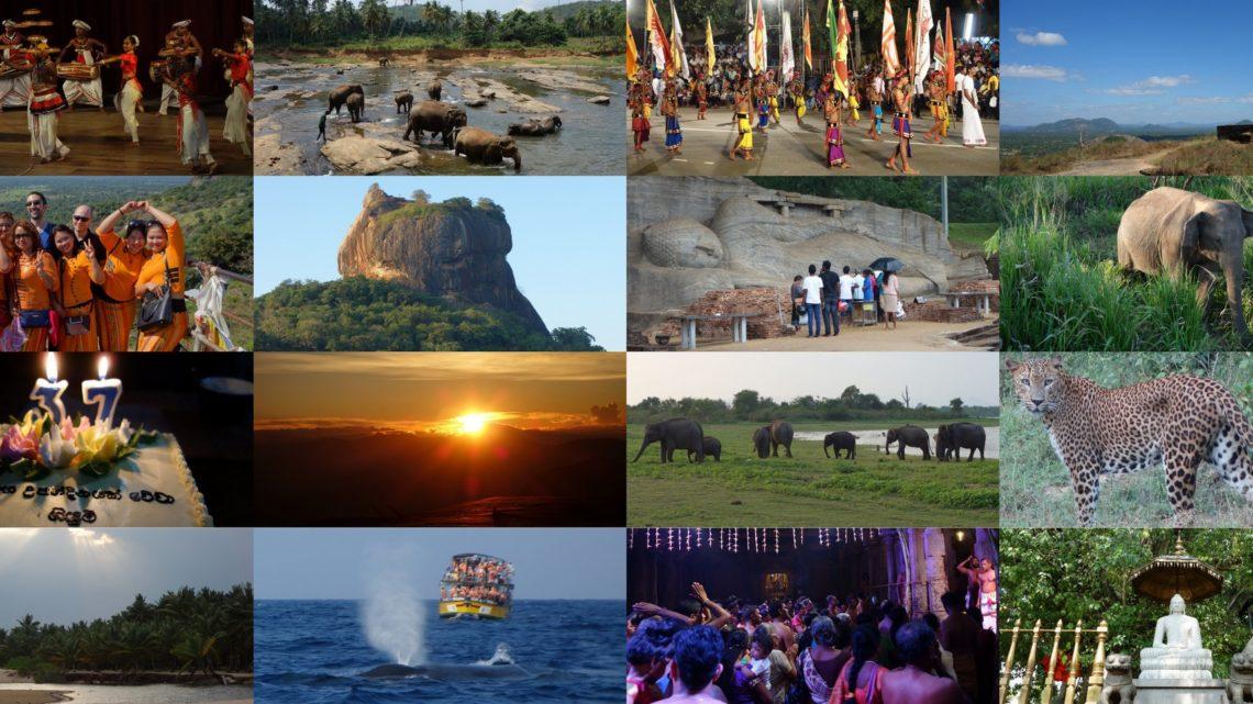 Fin du séjour au Sri Lanka – 10 mars 2016