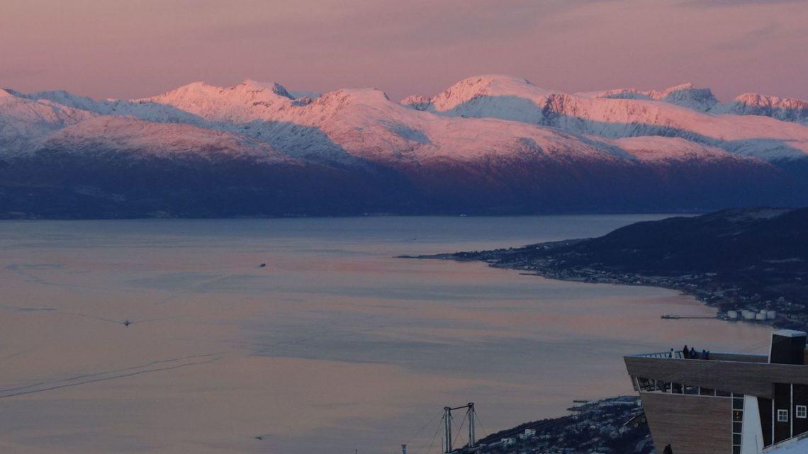 Tromso – 3 novembre 2016
