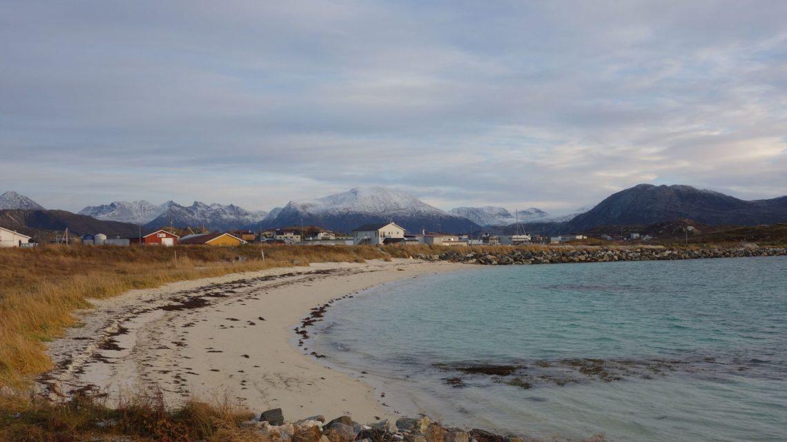 Tromso – 1 et 2 novembre 2016