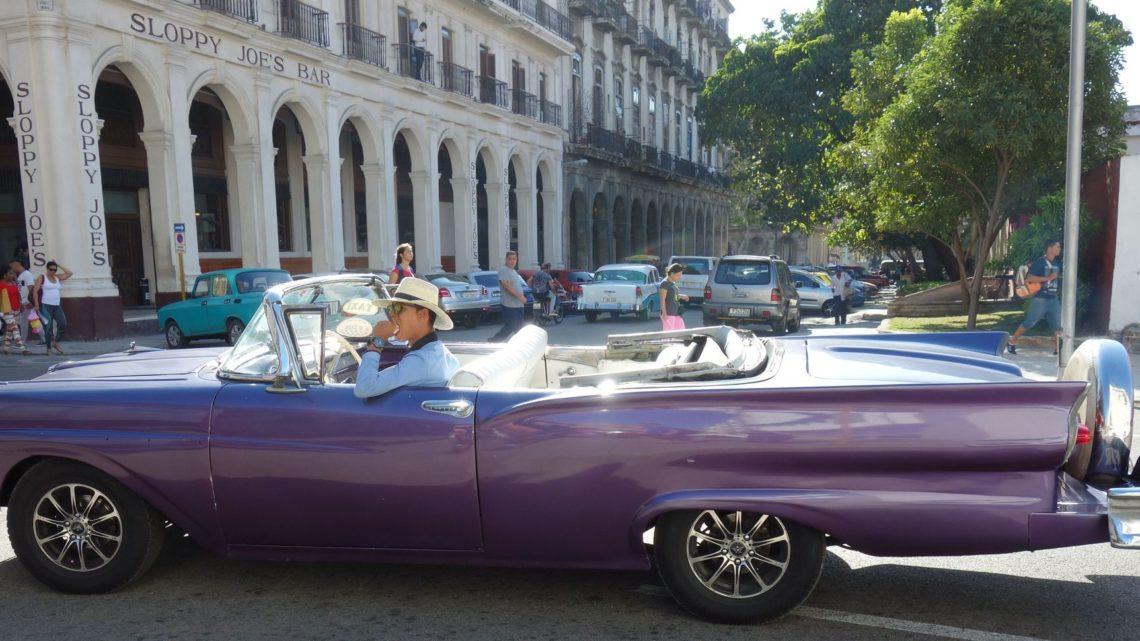La Havane – 24 mars 2017