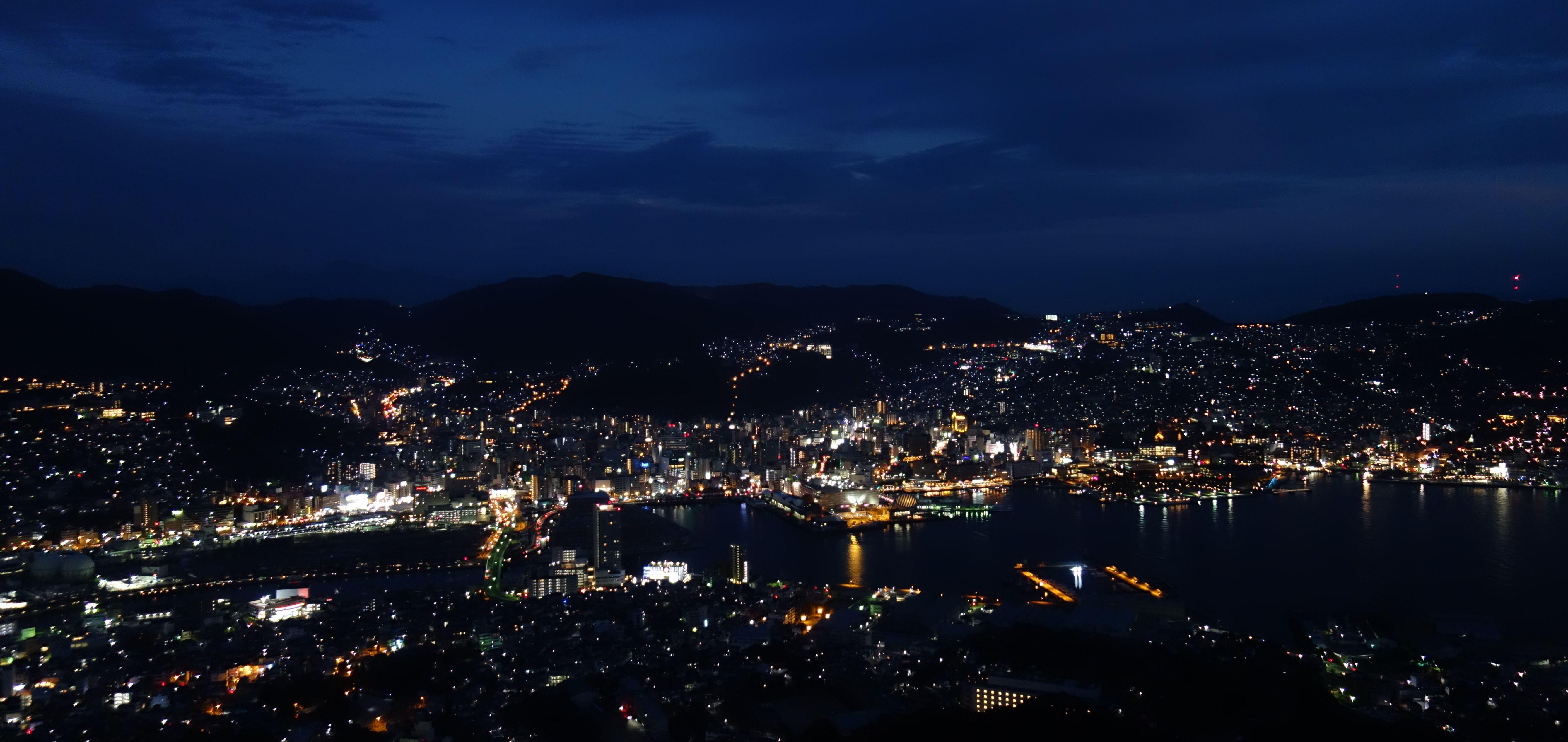 Nagasaki – 12 novembre 2017