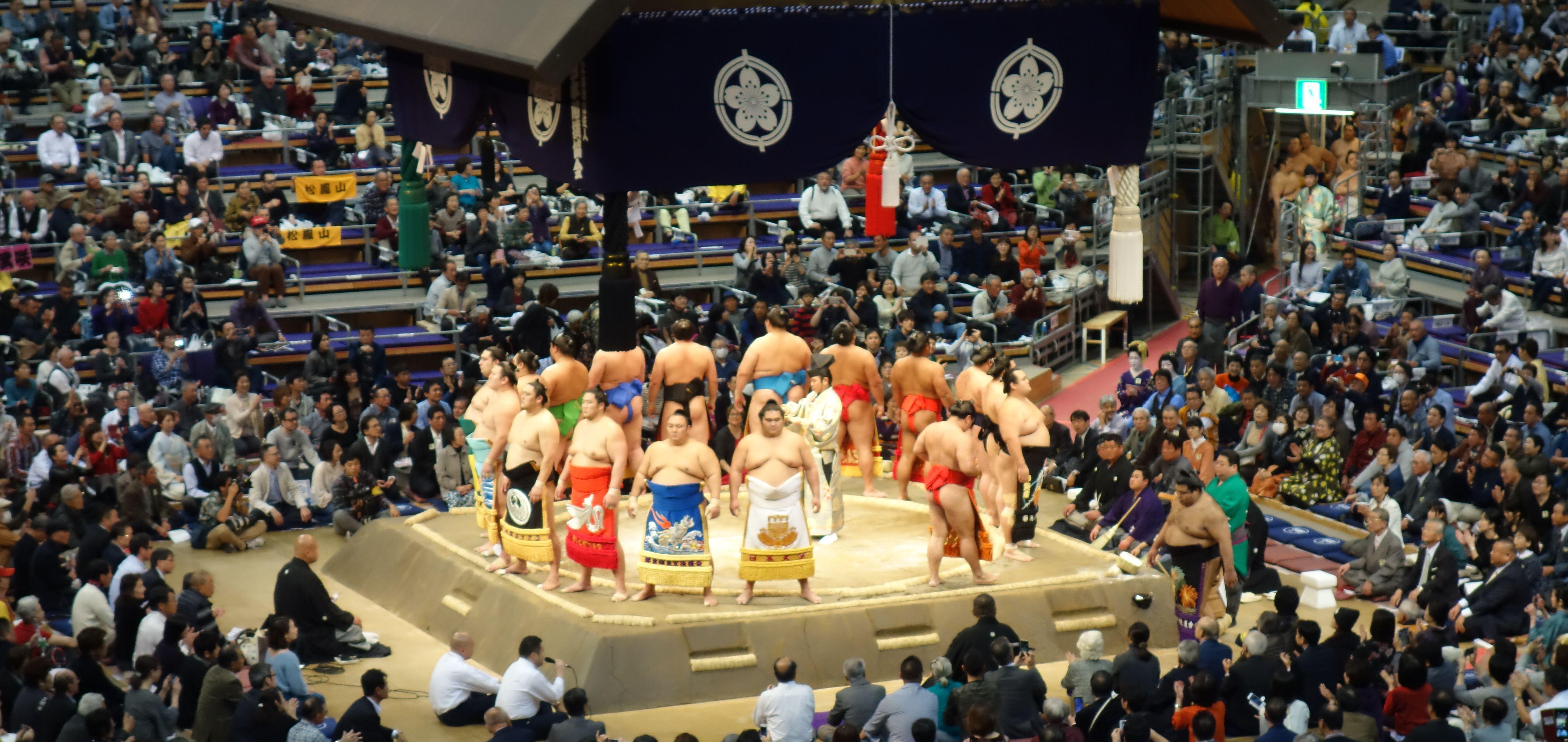 Fukuoka – 13 et 14 novembre 2017