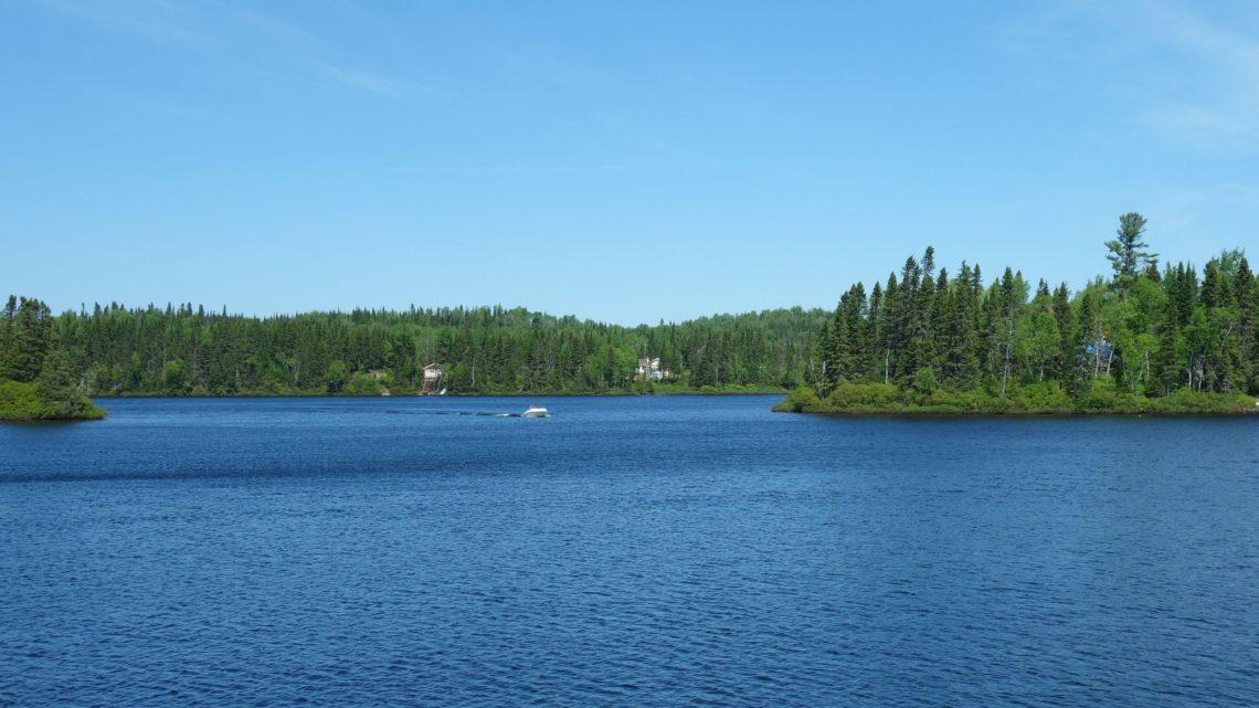 Lac Edouard – 12 et 13 juin 2018