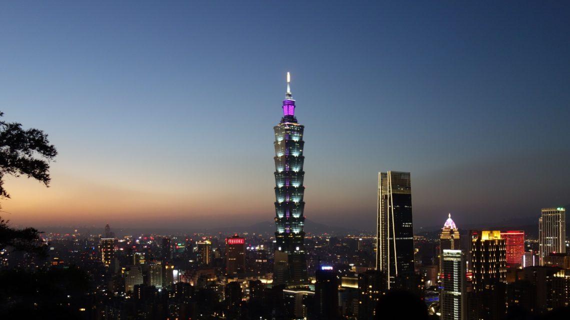Taipei – 28 octobre 2018