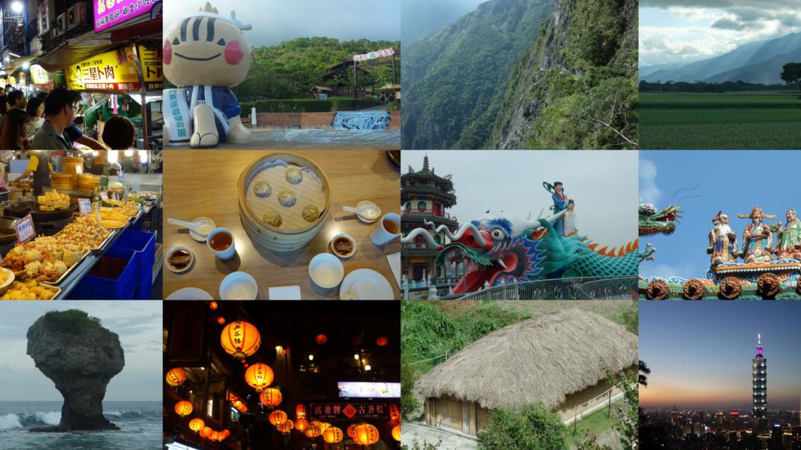 Fin du séjour à Taïwan – 16 novembre 2018