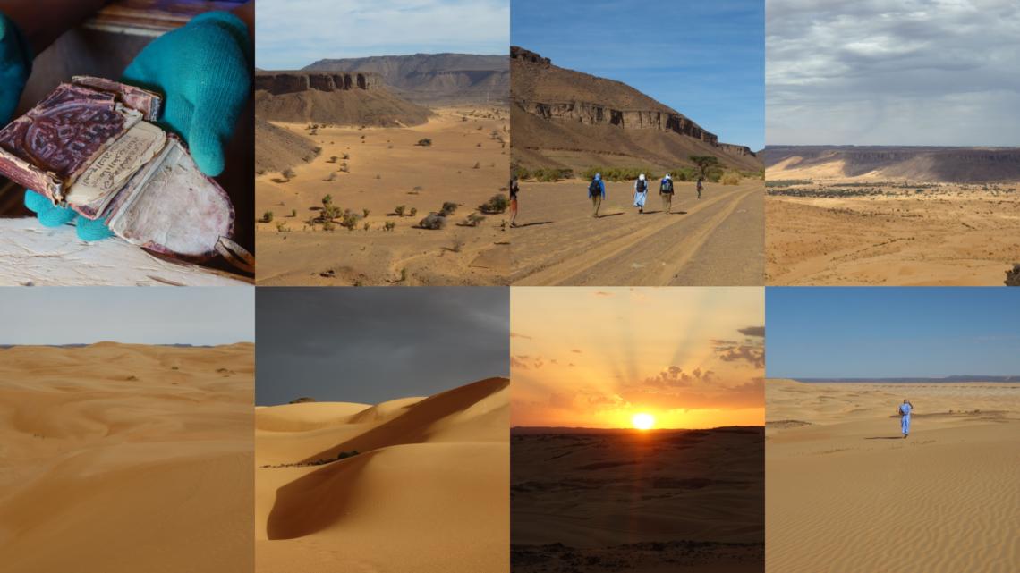Fin du séjour en Mauritanie – 07 avril 2019
