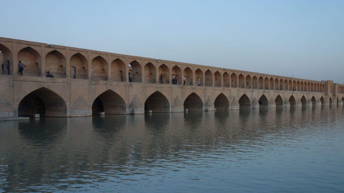 Ispahan – 3 juin 2019