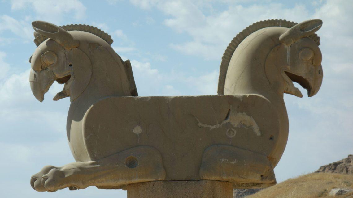 Pasargad et Persépolis – 9 juin 2019