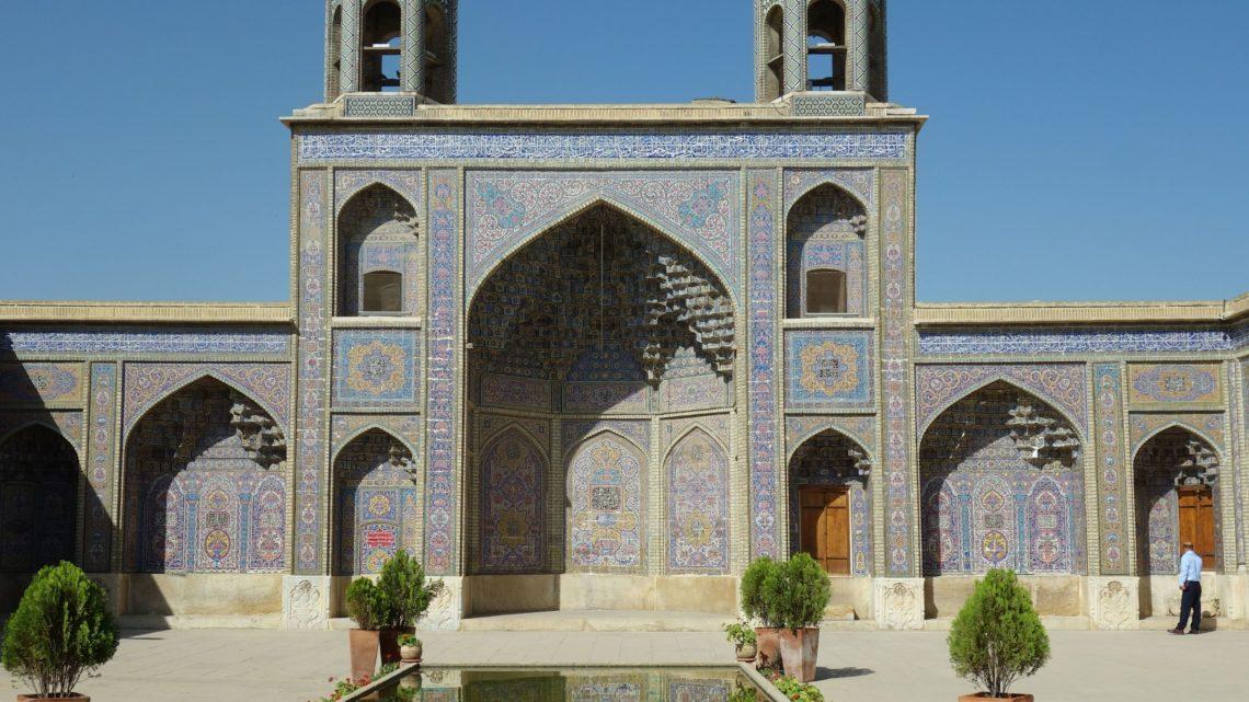 Firouzabad et Shiraz – 10 au 12 juin 2019